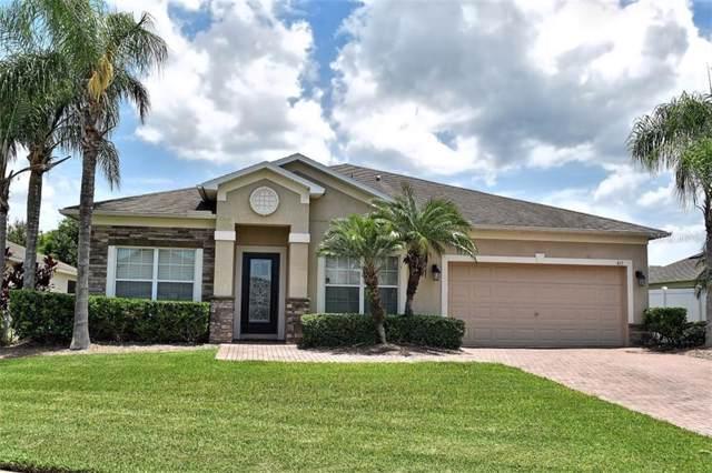 415 Silverdale Avenue, Winter Garden, FL 34787 (MLS #O5799804) :: Cartwright Realty