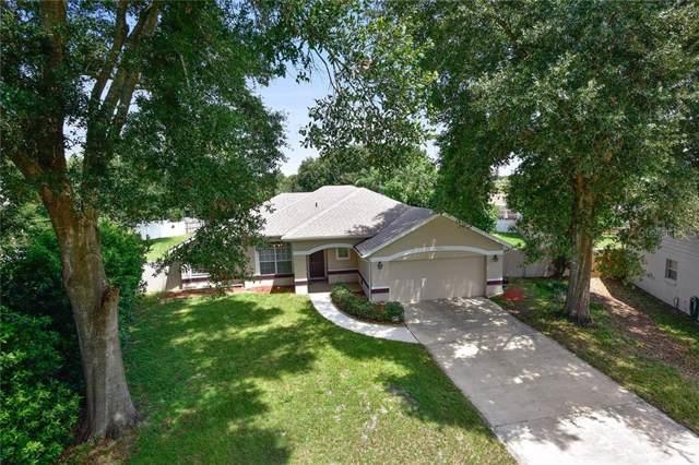 2602 Cedar Bluff Ln, Ocoee, FL 34761 (MLS #O5799819) :: Cartwright Realty