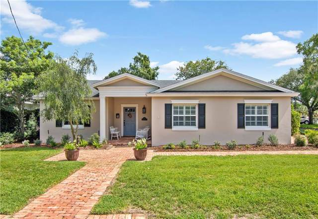 1799 Greenwich Avenue, Winter Park, FL 32789 (MLS #O5799822) :: Mark and Joni Coulter | Better Homes and Gardens