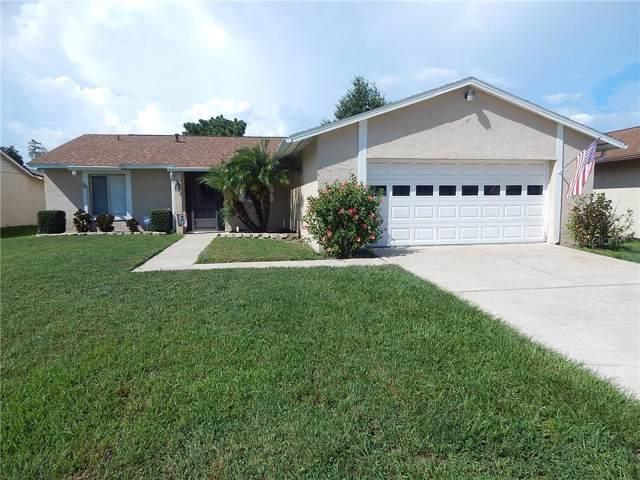 5011 Lindsay Court, Orlando, FL 32821 (MLS #O5799825) :: Cartwright Realty