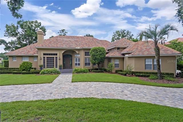 2177 Alaqua Drive, Longwood, FL 32779 (MLS #O5799827) :: Alpha Equity Team