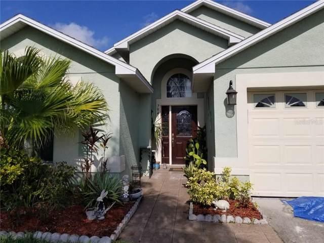 7941 Elmstone Circle, Orlando, FL 32822 (MLS #O5799830) :: Cartwright Realty