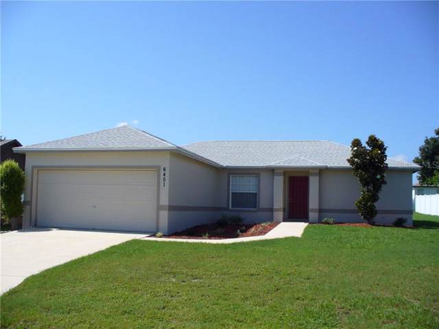 6451 Horizon Point Drive, Lakeland, FL 33813 (MLS #O5799832) :: Delgado Home Team at Keller Williams