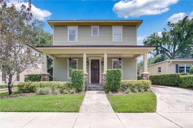 600 W Harvard Street, Orlando, FL 32804 (MLS #O5799839) :: CENTURY 21 OneBlue