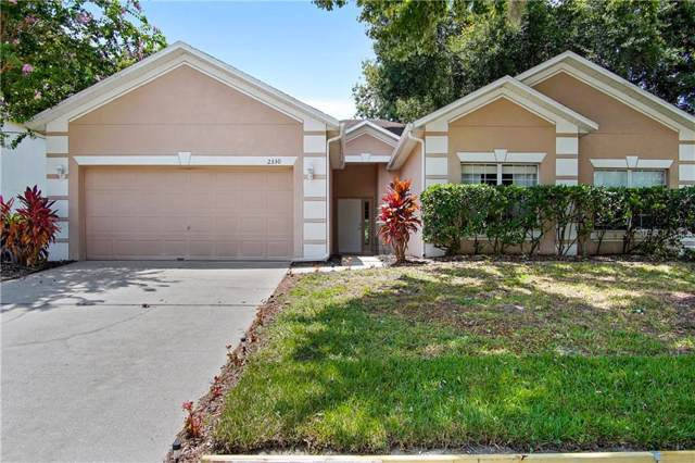 2330 Mountain Spruce Street, Ocoee, FL 34761 (MLS #O5799840) :: Cartwright Realty