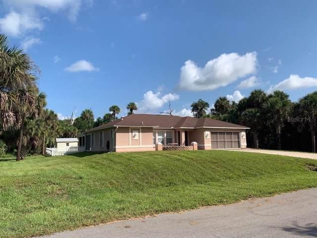 4353 Boyer Terrace, North Port, FL 34288 (MLS #O5799842) :: Medway Realty
