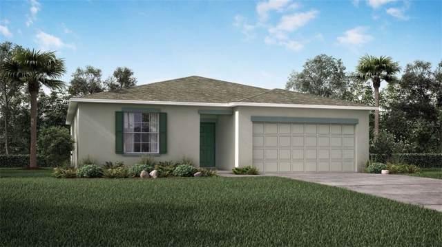 109 Albany Drive, Poinciana, FL 34759 (MLS #O5799898) :: The Brenda Wade Team