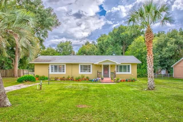 43 Lake Drive, Debary, FL 32713 (MLS #O5799901) :: Charles Rutenberg Realty