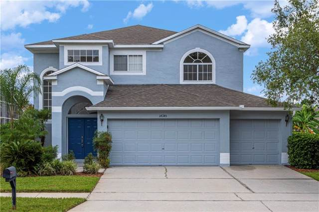 14245 Weymouth Run #1, Orlando, FL 32828 (MLS #O5799916) :: Lockhart & Walseth Team, Realtors