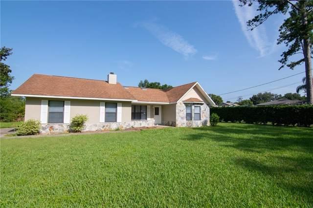 12466 Se 60Th Terrace, Belleview, FL 34420 (MLS #O5799932) :: Florida Real Estate Sellers at Keller Williams Realty