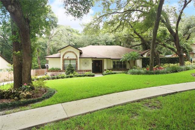 1554 N Ridge Lake Circle, Longwood, FL 32750 (MLS #O5799935) :: Lockhart & Walseth Team, Realtors