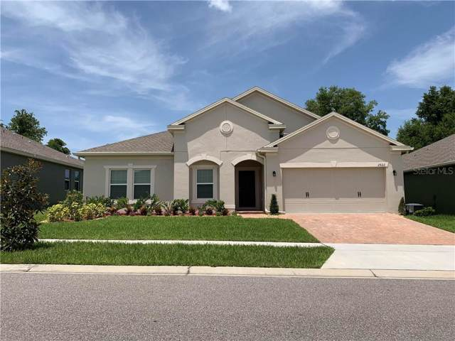 2922 Sugar Magnolia Drive, Ocoee, FL 34761 (MLS #O5799936) :: Cartwright Realty