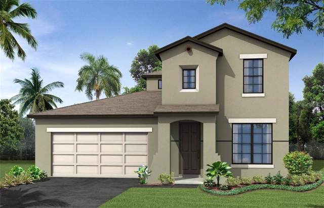 5386 Carrara Court, Saint Cloud, FL 34771 (MLS #O5799946) :: Cartwright Realty