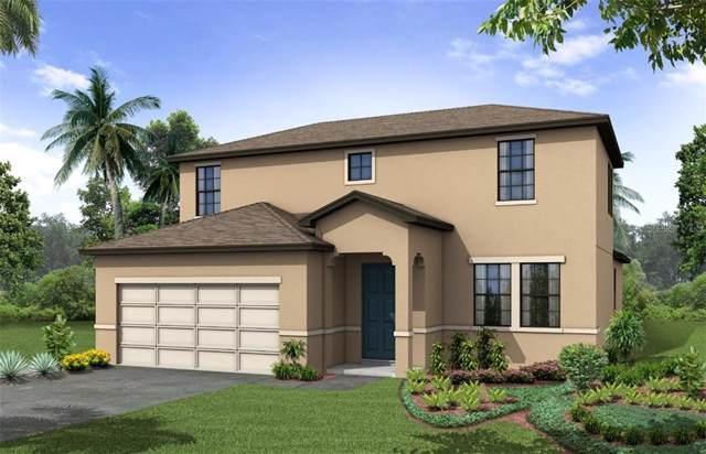5450 Carrara Court, Saint Cloud, FL 34771 (MLS #O5799950) :: Cartwright Realty