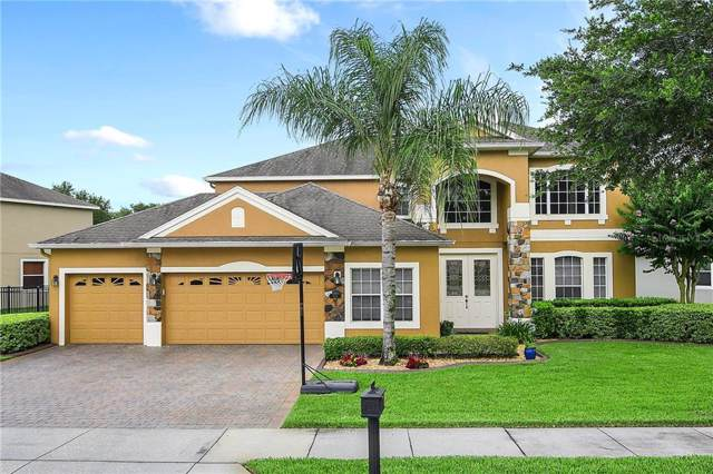 613 Comanche Street, Oviedo, FL 32765 (MLS #O5799957) :: Premium Properties Real Estate Services
