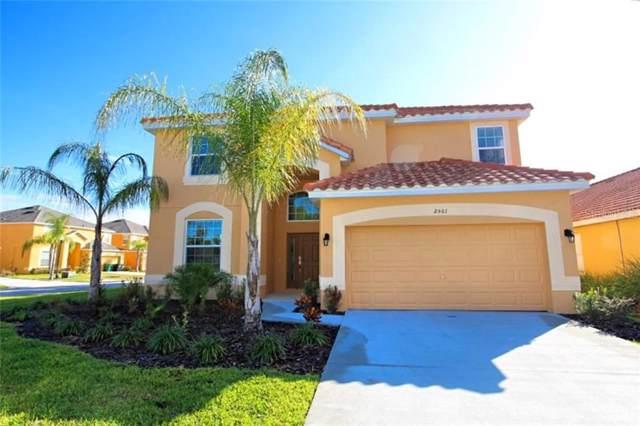 2501 Dharma Circle, Kissimmee, FL 34746 (MLS #O5799967) :: Gate Arty & the Group - Keller Williams Realty