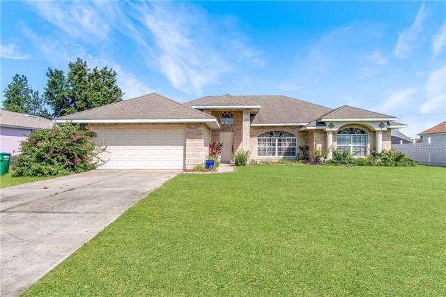 1200 Giovanni Street, Deltona, FL 32725 (MLS #O5799978) :: Premium Properties Real Estate Services