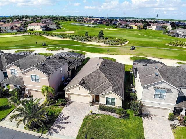 1295 Lexington Avenue, Davenport, FL 33837 (MLS #O5799985) :: Bustamante Real Estate