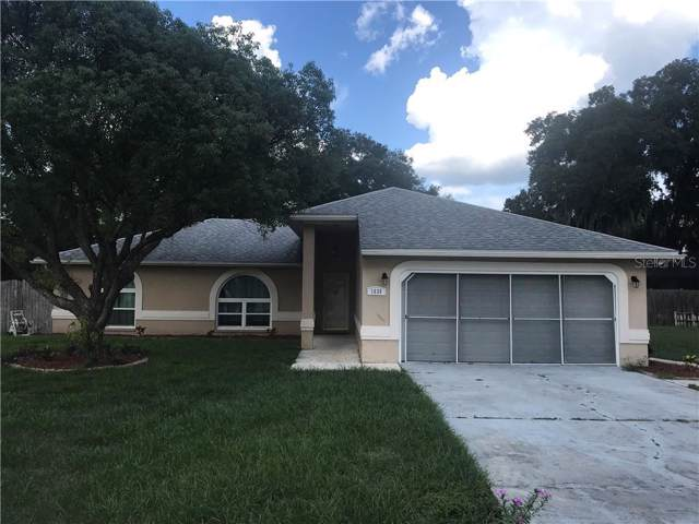 1638 Bowmans Trail, Lakeland, FL 33809 (MLS #O5799987) :: Florida Real Estate Sellers at Keller Williams Realty