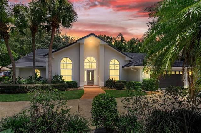 396 Gilston Court, Lake Mary, FL 32746 (MLS #O5799999) :: Burwell Real Estate