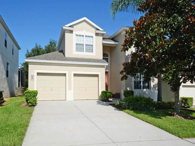 2698 Manesty Lane, Kissimmee, FL 34747 (MLS #O5800026) :: Premium Properties Real Estate Services