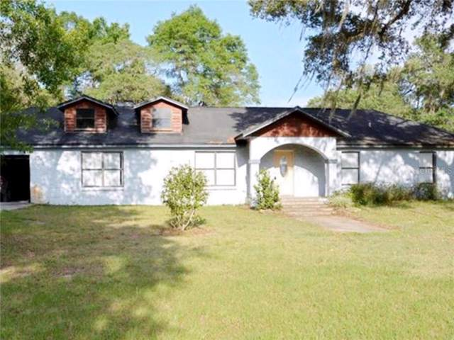 8471 Cr 614A, Bushnell, FL 33513 (MLS #O5800032) :: Griffin Group