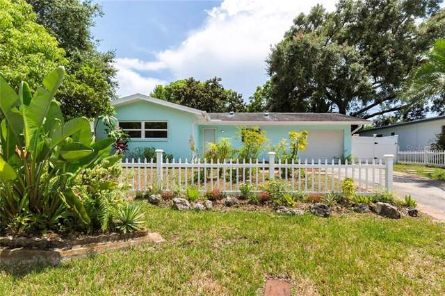 1437 Joel Lane, Clearwater, FL 33755 (MLS #O5800047) :: Lovitch Realty Group, LLC