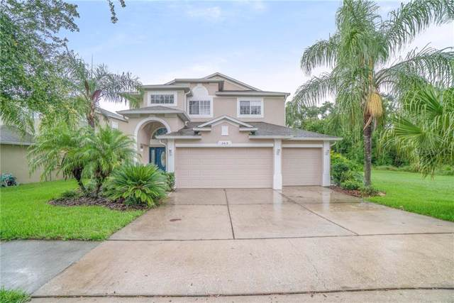 2419 Black Lake Boulevard #7, Winter Garden, FL 34787 (MLS #O5800049) :: RE/MAX Realtec Group