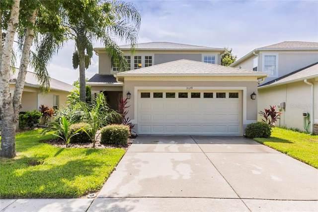 3129 Whitley Bay Court, Land O Lakes, FL 34638 (MLS #O5800051) :: Godwin Realty Group