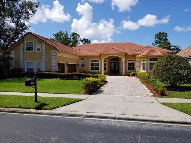 Address Not Published, Orlando, FL 32836 (MLS #O5800055) :: Paolini Properties Group
