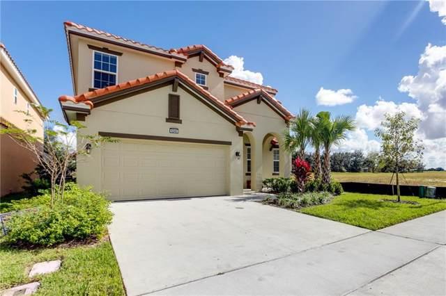 5240 Oakbourne Avenue, Davenport, FL 33837 (MLS #O5800069) :: Florida Real Estate Sellers at Keller Williams Realty