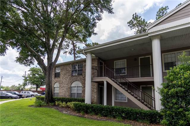 112 Reserve Circle #200, Oviedo, FL 32765 (MLS #O5800082) :: The Figueroa Team