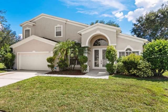 1918 Saint James Court #1, Ocoee, FL 34761 (MLS #O5800105) :: Armel Real Estate
