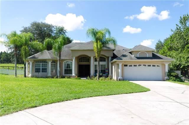 17400 Davenport Road, Winter Garden, FL 34787 (MLS #O5800109) :: Bustamante Real Estate