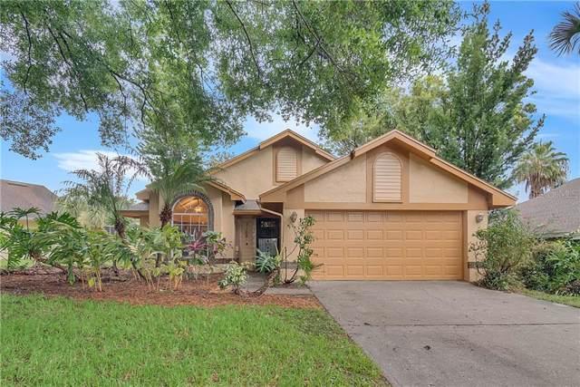 965 Summer Lakes Drive, Orlando, FL 32835 (MLS #O5800110) :: Armel Real Estate