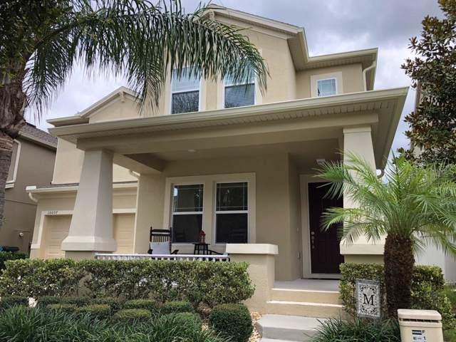 10037 Randolphs Orchard Lane #2, Orlando, FL 32827 (MLS #O5800123) :: Premium Properties Real Estate Services