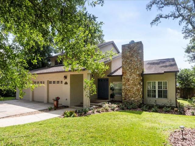 2216 Mallard Circle, Winter Park, FL 32789 (MLS #O5800127) :: The Duncan Duo Team