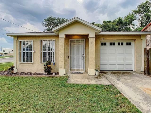 220 S Calhoun Avenue, Maitland, FL 32751 (MLS #O5800135) :: Premium Properties Real Estate Services
