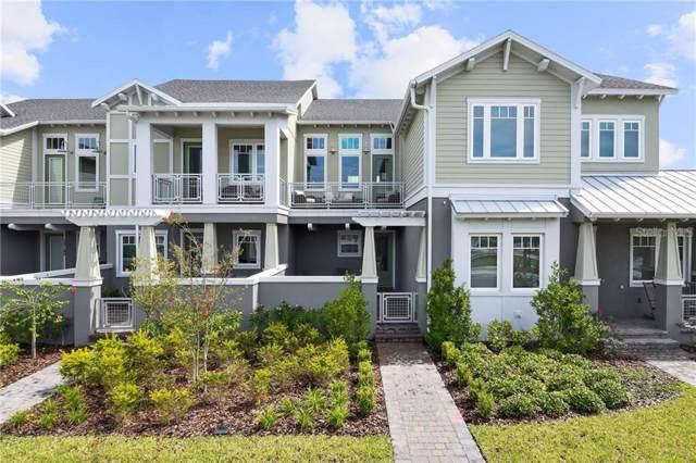 13114 Kocher Way, Orlando, FL 32827 (MLS #O5800136) :: GO Realty