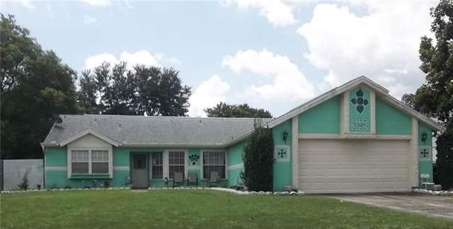 7304 Crooked Lake Circle #3, Orlando, FL 32818 (MLS #O5800138) :: Lovitch Realty Group, LLC