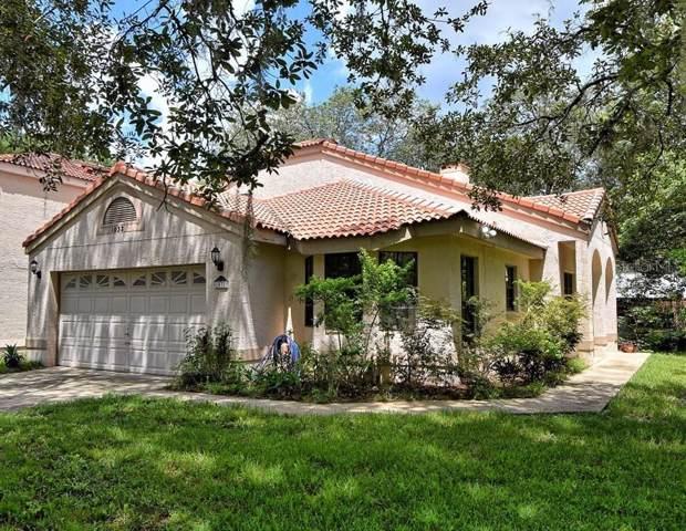 1032 Knoll Wood Court, Winter Springs, FL 32708 (MLS #O5800160) :: Dalton Wade Real Estate Group