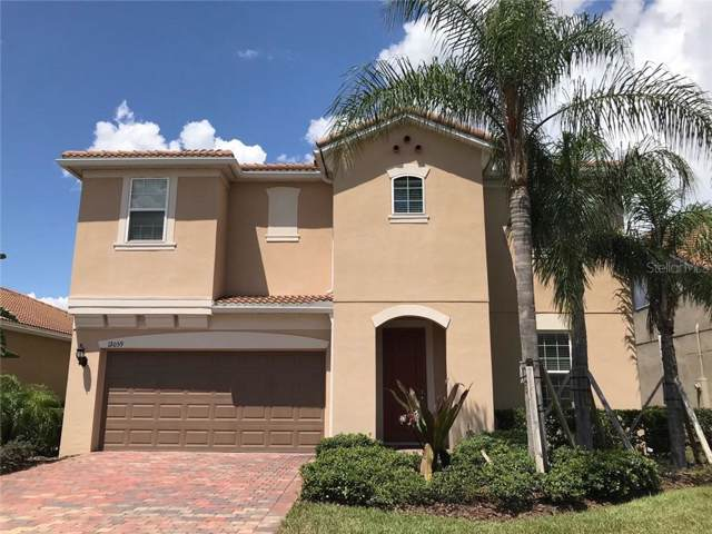 12059 Uleta Lane, Orlando, FL 32827 (MLS #O5800168) :: The Figueroa Team