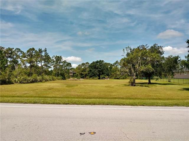Dallas Boulevard 11A, Orlando, FL 32833 (MLS #O5800169) :: Mark and Joni Coulter | Better Homes and Gardens