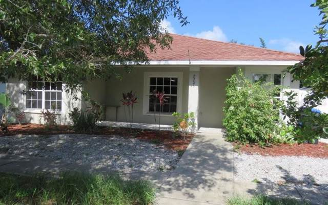 2305 Unity Village Drive, Ruskin, FL 33570 (MLS #O5800170) :: Team Bohannon Keller Williams, Tampa Properties
