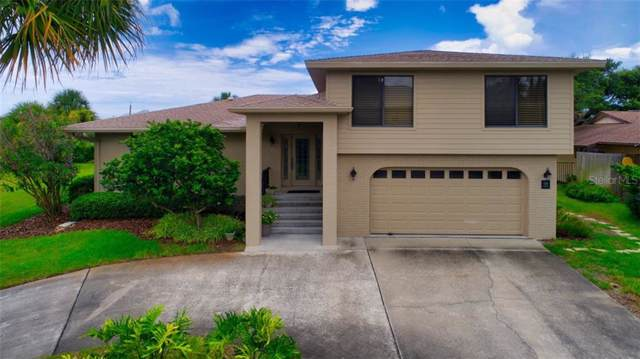 1311 N Peninsula Avenue, New Smyrna Beach, FL 32169 (MLS #O5800178) :: Team Bohannon Keller Williams, Tampa Properties