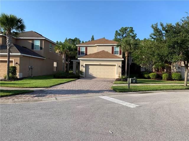 16018 Bella Woods Dr, Tampa, FL 33647 (MLS #O5800180) :: Griffin Group