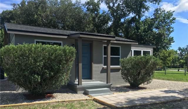 252 Colomba Road, Debary, FL 32713 (MLS #O5800208) :: Team Bohannon Keller Williams, Tampa Properties