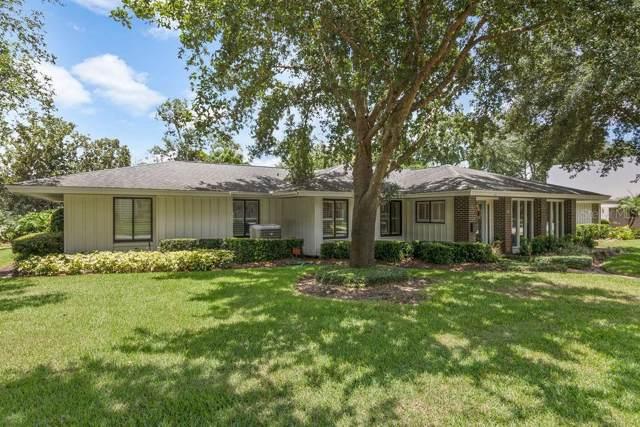 2425 Forest Club Drive, Orlando, FL 32804 (MLS #O5800216) :: Lock & Key Realty
