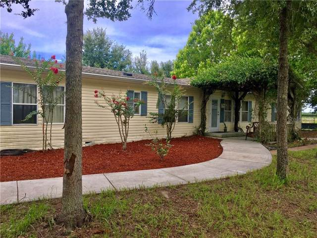 5770 Jack Brack Road, Saint Cloud, FL 34771 (MLS #O5800225) :: The Nathan Bangs Group