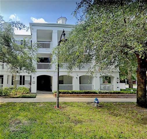 4225 Fox Street #309, Orlando, FL 32814 (MLS #O5800238) :: Charles Rutenberg Realty